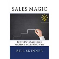 Sales Magic Book