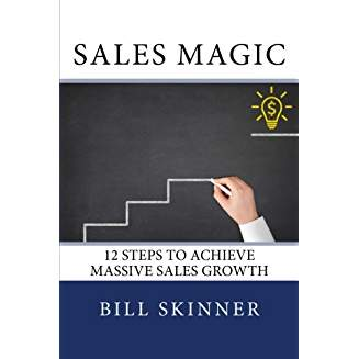 Sales Magic Book